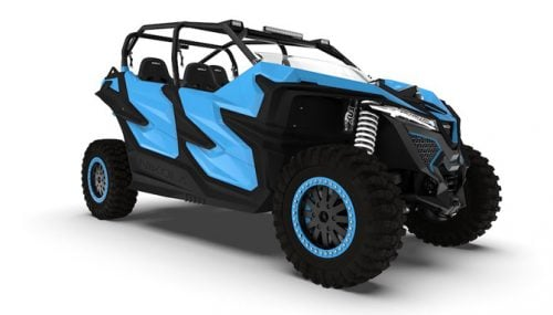 Poll: What's Your Opinion of the Nikola NZT Electric UTV?
