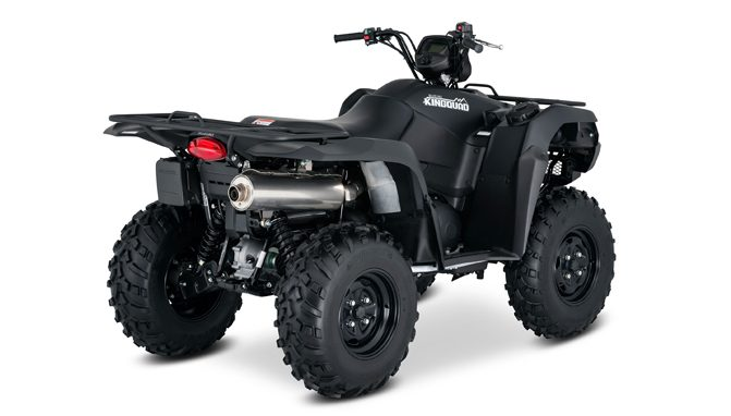 Suzuki ATVs – Models, Prices, Specs and Reviews - ATV com