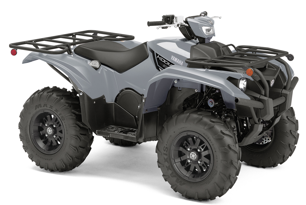 2019 Yamaha Grizzly EPS SE Preview - ATV com