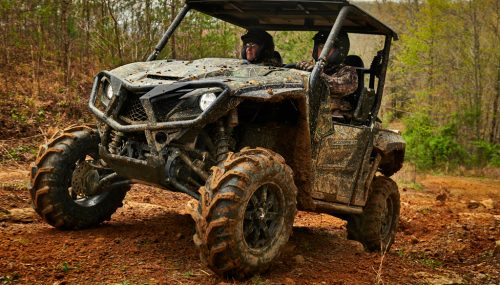 Five of the Best UTV Tires For the Money