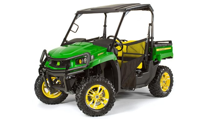 2018 John Deere Gator Xuv560 Accessories Atv Com