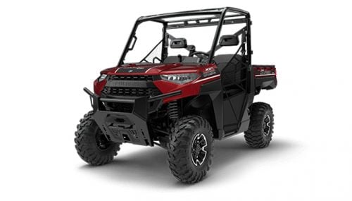 2018 Polaris Ranger Accessories