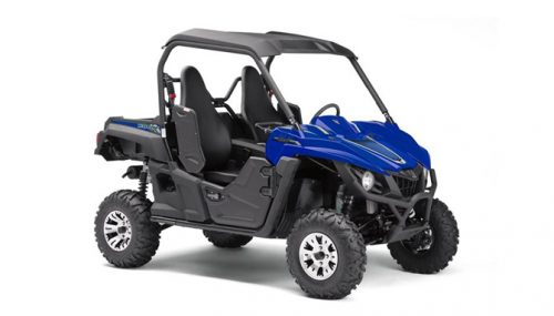 2018 Yamaha Wolverine Accessories