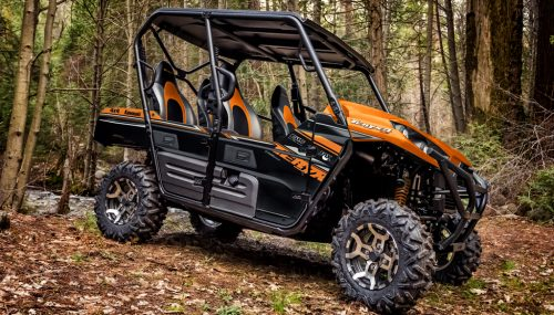 2019 Kawasaki Teryx Accessories Worth Checking Out