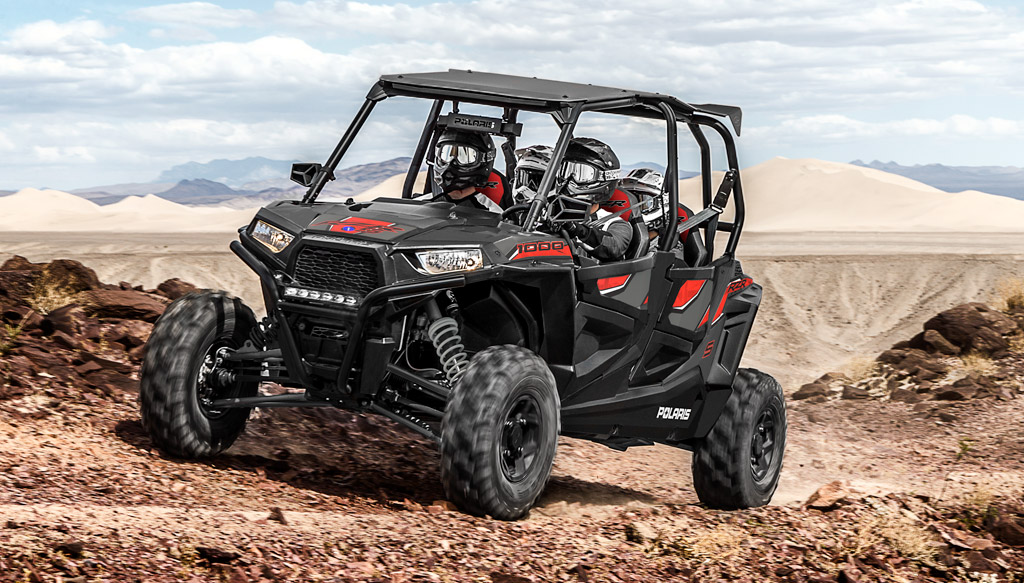 2018 Cfmoto Lineup >> 2014 ATV Reviews, Prices and Specs