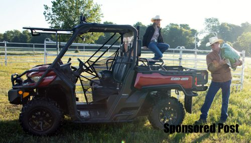 5 Must Have Can-Am Accessories + Video - ATV com