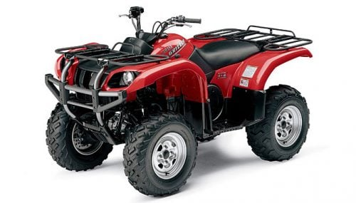 Yamaha Grizzly 660 Parts to Keep Your ATV Up and Running