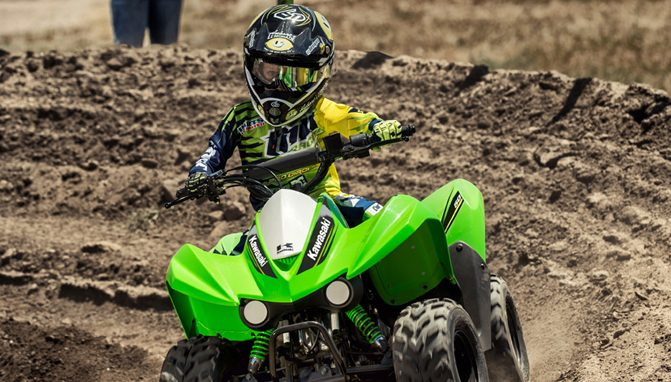 What To Look For In Youth Atv Helmets Atv Com