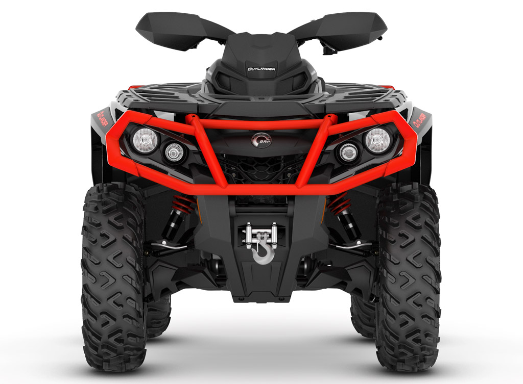 2019 can am outlander 1000r xt review. Black Bedroom Furniture Sets. Home Design Ideas