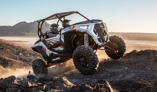 2019 Polaris RZR XP 1000 Dynamix Beauty