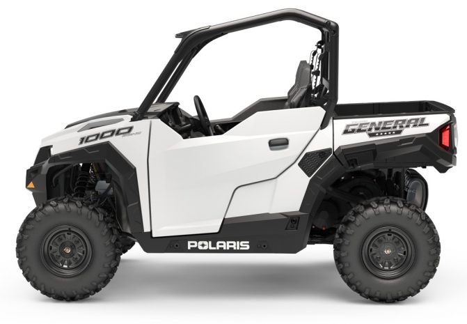 2019 Polaris General Profile