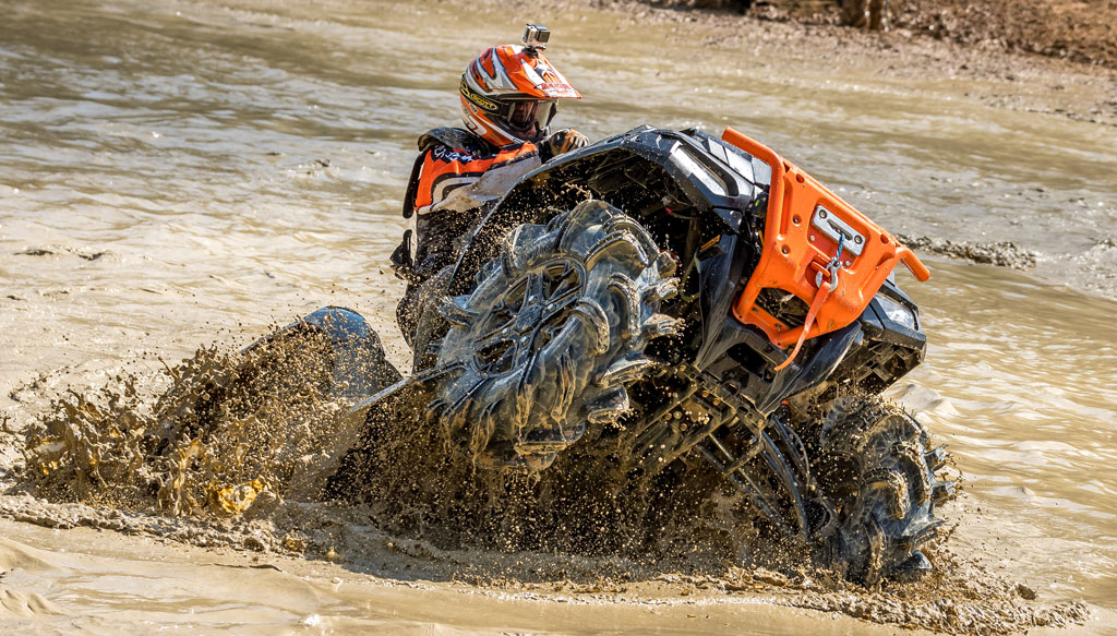 2019 Polaris Sportsman XP 1000 High Lifter Edition Review