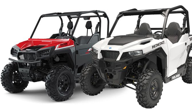 2019 Textron Havoc vs  2019 Polaris General: By the Numbers