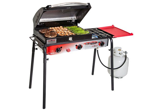 Camp Chef Grill
