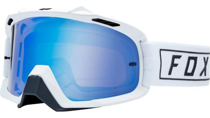 Fox Air Space Goggles