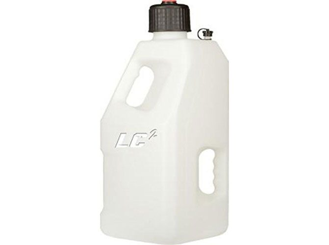 LC2 Fuel Can