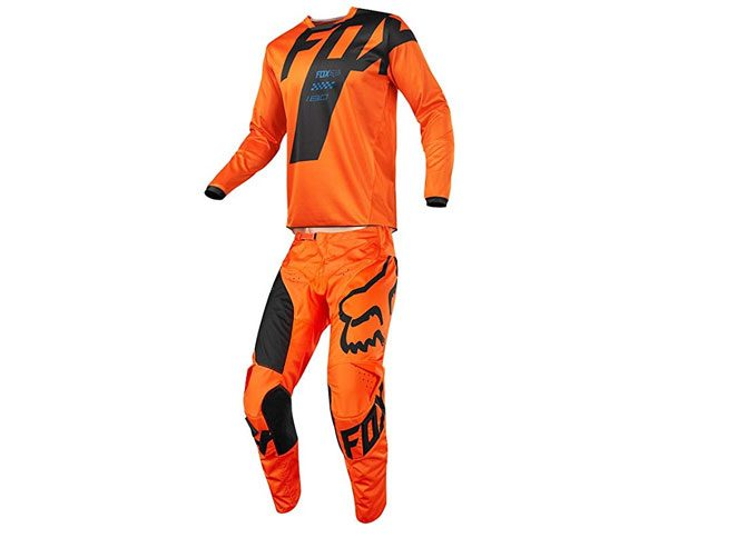 FOX Youth Jersey Pants