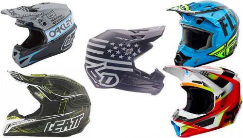 Five Best Kids ATV Helmets