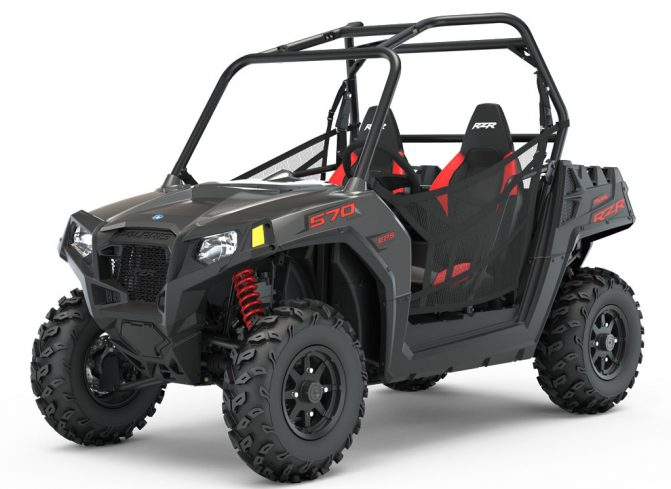 Polaris RZR 570 EPS Studio