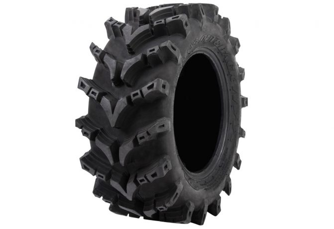 STI Out & Back Max Tire