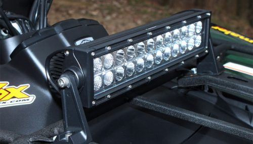 5 of the Best UTV and ATV LED Light Bar Options