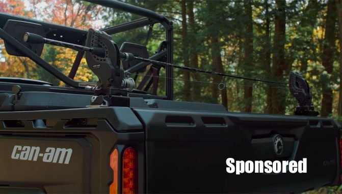 5 Must Have Can-Am Accessories + Video