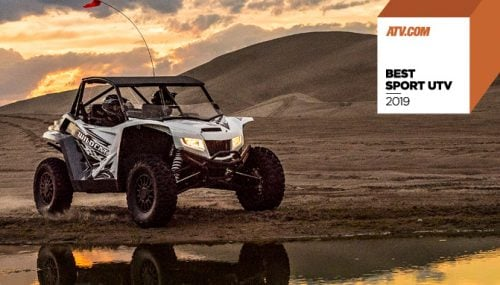 Arctic Cat ATVs and UTVs – Models, Prices, Specs and Reviews