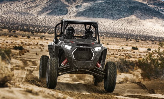 2019 Polaris RZR XP Turbo S Velocity 3
