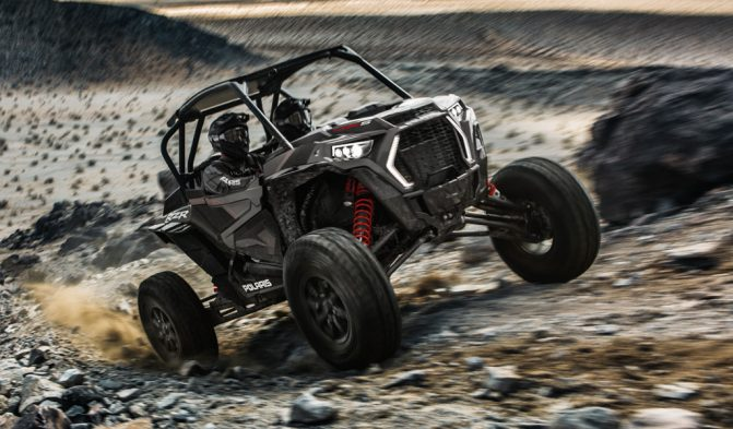 2019 Polaris RZR XP Turbo S Velocity 4