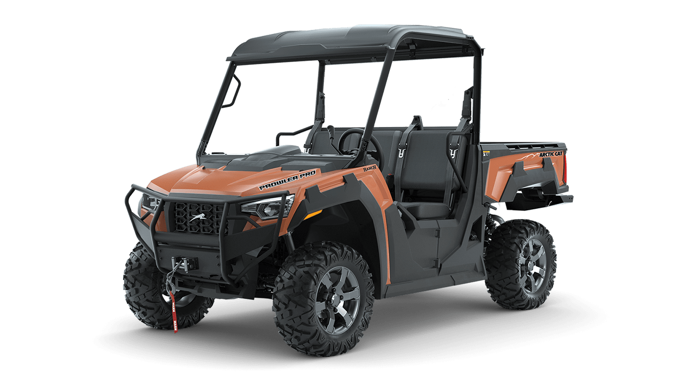 Arctic Cat Prowler Pro Ranch Edition
