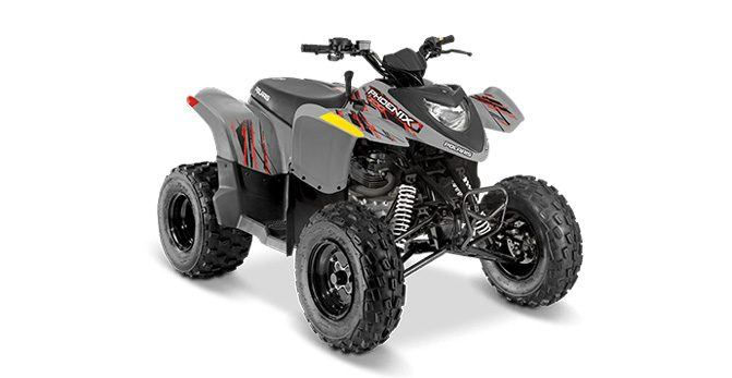 Polaris Phoenix 200: Polaris ATVs