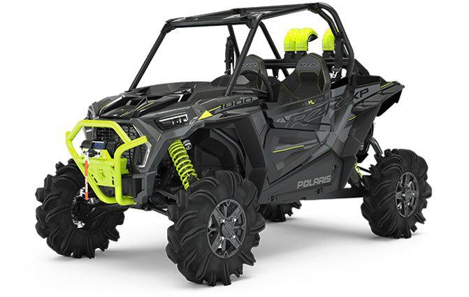 Polaris RZR XP 1000 High Lifter