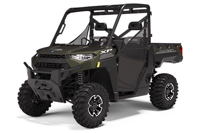 Polaris Ranger XP 1000