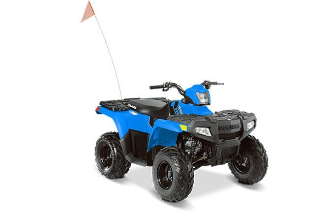 Polaris Sportsman 110: Polaris ATVs