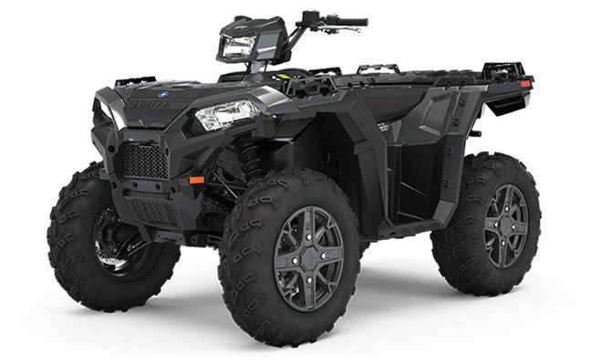 Polaris Sportsman XP 1000: Polaris ATVs