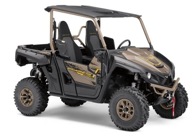 Yamaha Atvs And Utvs Models Prices Specs And Reviews