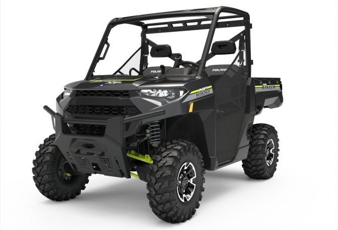 2019 Polaris Ranger XP 1000 Studio