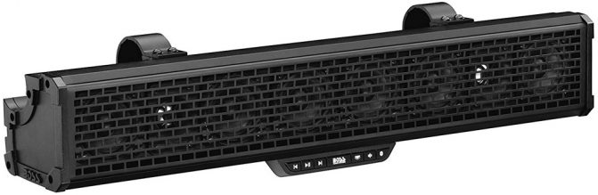 Boss UTV Sound Bars