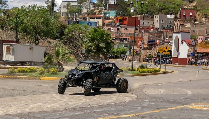 Check Out Ken Block's Gymkhana TEN: The Can-Am Special + Video