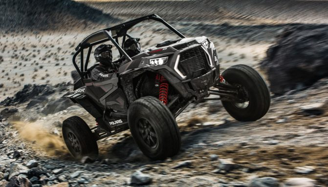 2019 Polaris RZR XP Turbo S Velocity: Features and Details + Video