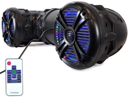 Pyle ATV Speakers