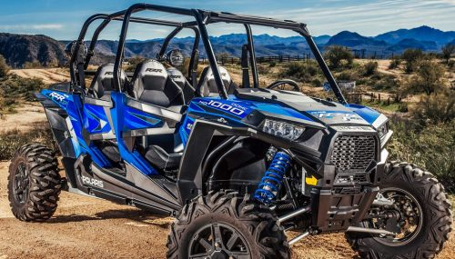 Five of the Best UTV Stereo Systems