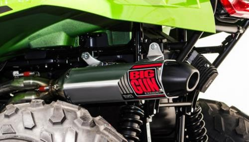 ATV.com Big Gun Exhaust Buyer's Guide