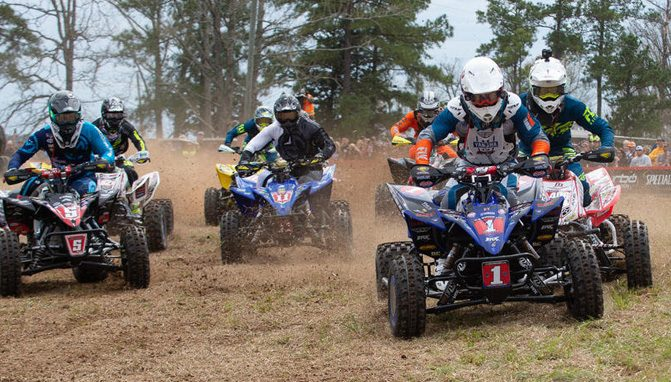 Fowler Wins Again at Specialized General GNCC