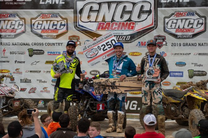 Specialized General GNCC XC1 Podium