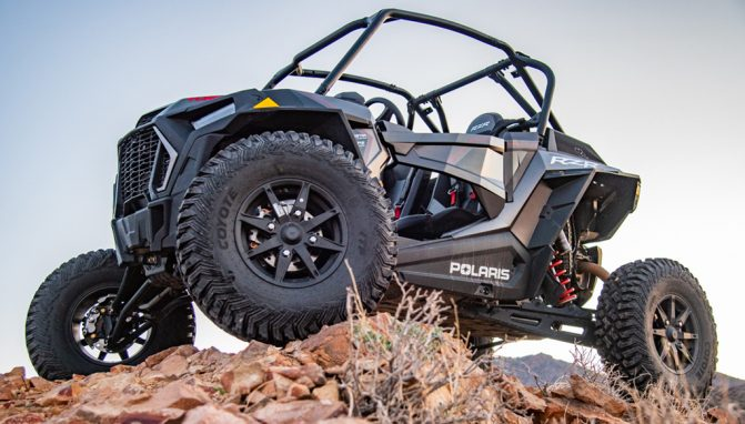 2019 Polaris RZR XP Turbo S Velocity Review + Video - ATV com