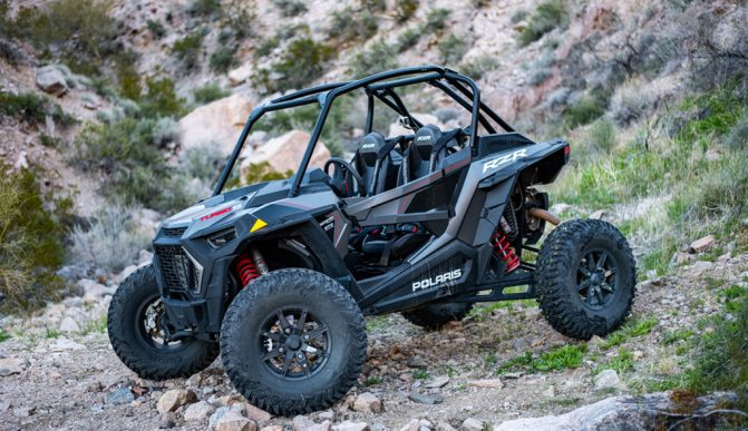 2019 Polaris RZR XP Turbo S Velocity Cost
