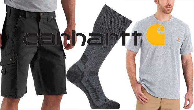 Carhartt Gear is 25% Off Right Now