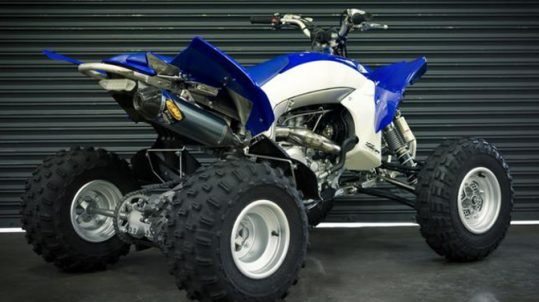 FMF Factory-4.1 RCT