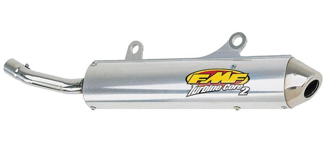 FMF TurbineCore 2 Silencer